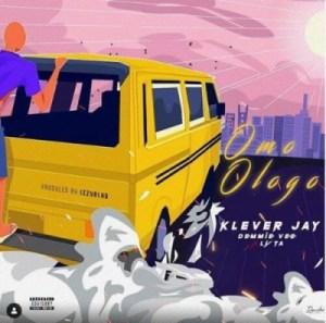 Instrumental: Klever Jay - Omo Ologo Ft. Lyta & Demmie Vee